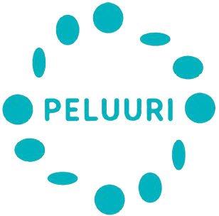 Peluuri logo