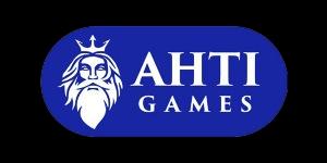 ahti games logo bonusdiilit