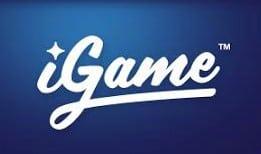 iGame pieni logo
