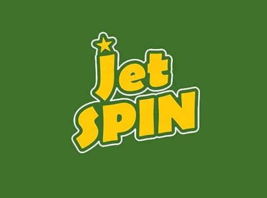 Jet Spin logo