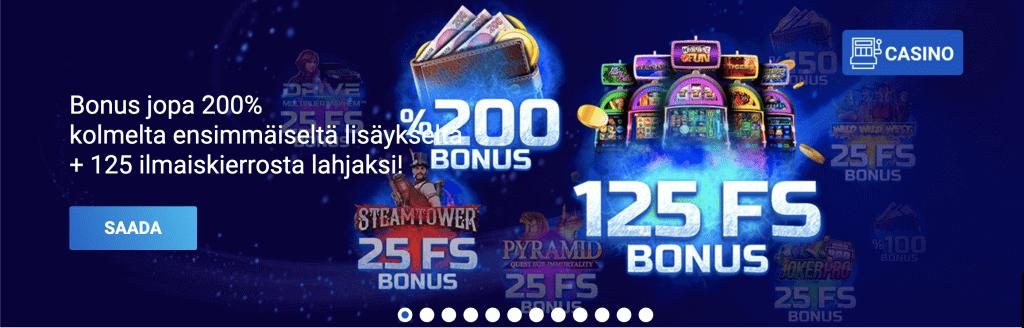 slottica bonus 200%