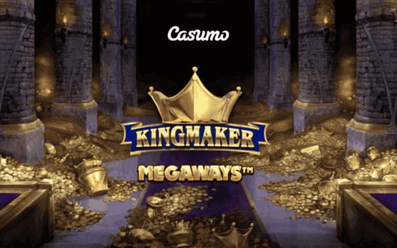 kingmaker megaways casumolla