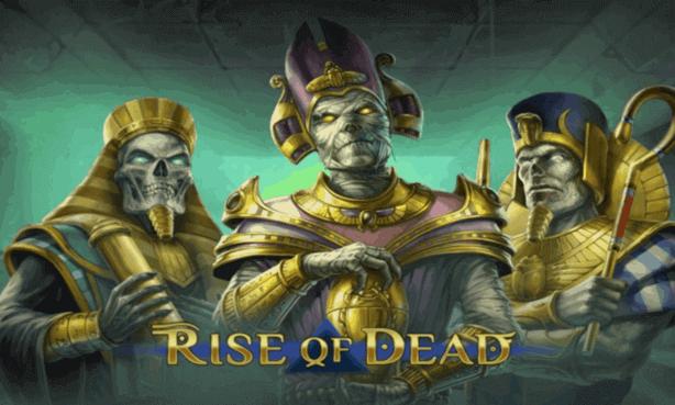 rise of dead slotti