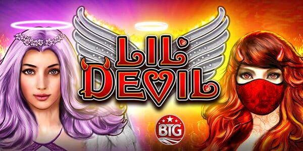 Lil Devil (Big Time Gaming) on uusin megaways tulokas! 1