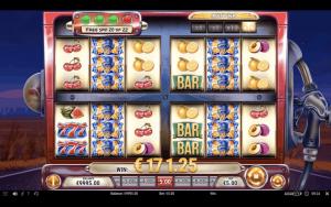 Cash Pump on uudenlainen peli Play´n Go:lta 1