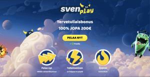 Svenplay 1