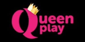 Queenplay logo bonusdiilit