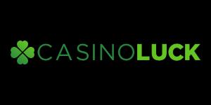 casinoluck logo bonusdiilit