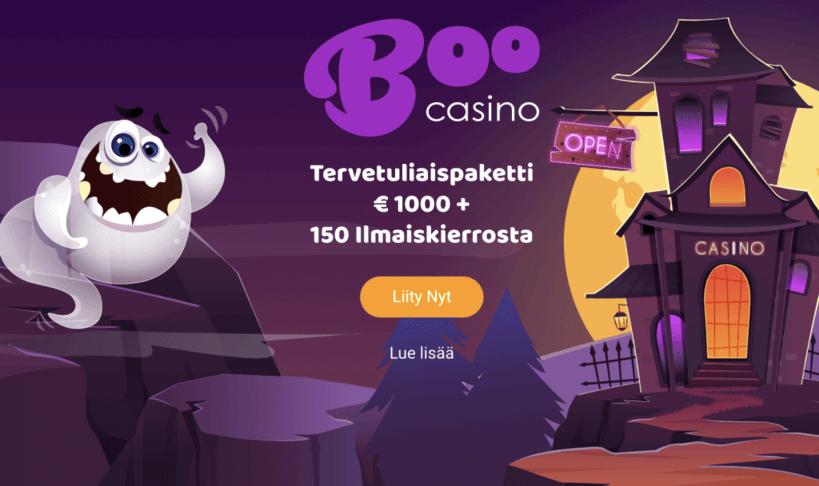Boo Casino 1