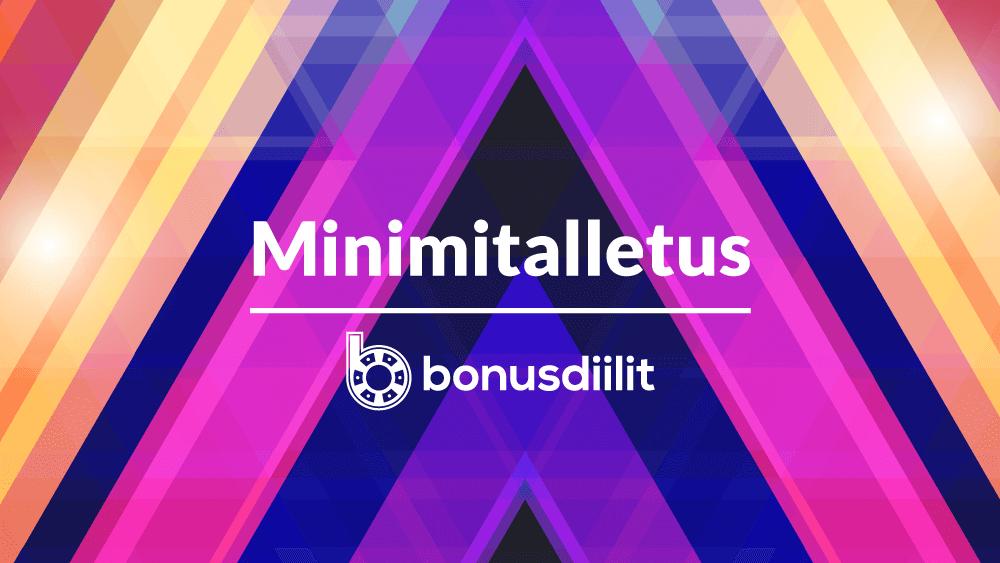 Minimitalletus 5e