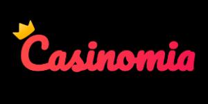 casinomia logo bonusdiilit