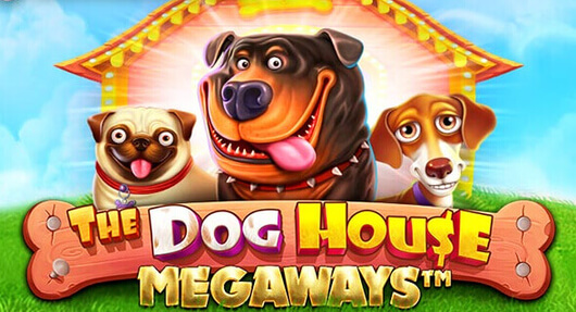 dog house megaways slotti