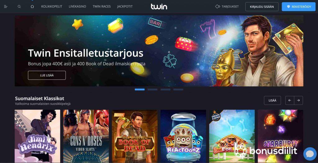Twin Casino 1