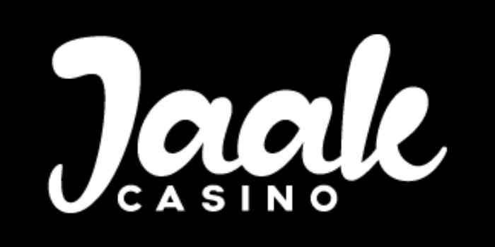 Jaak Logo