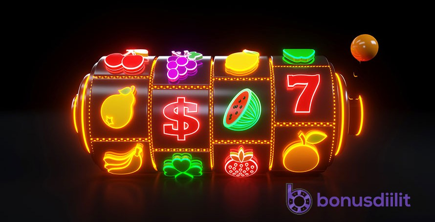 uudet kolikkopelit bonusdiilt