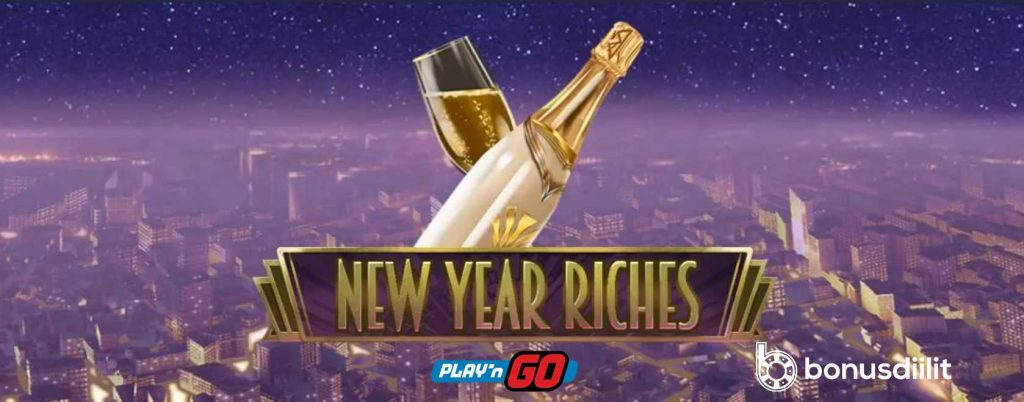 new year riches peli