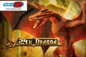dragon's diamond playngo