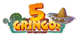 5gringos logo bonusdiilit
