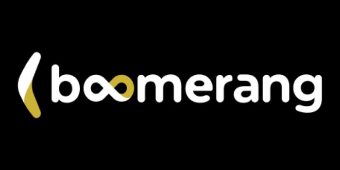 boomerang casino logo