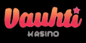 vauhti kasino logo bonusdiilit