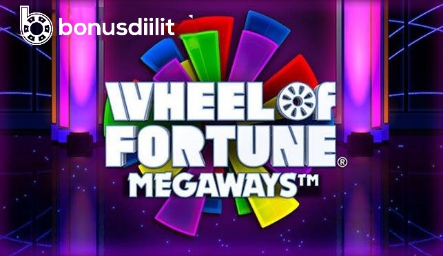 wheel of the fortune megaways