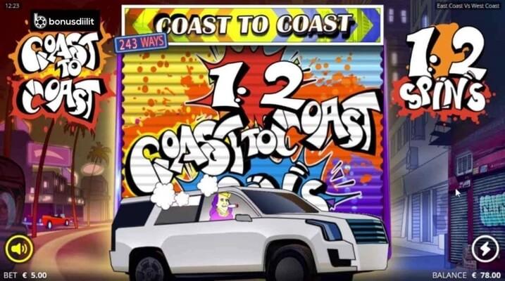 east coast vs west coast image