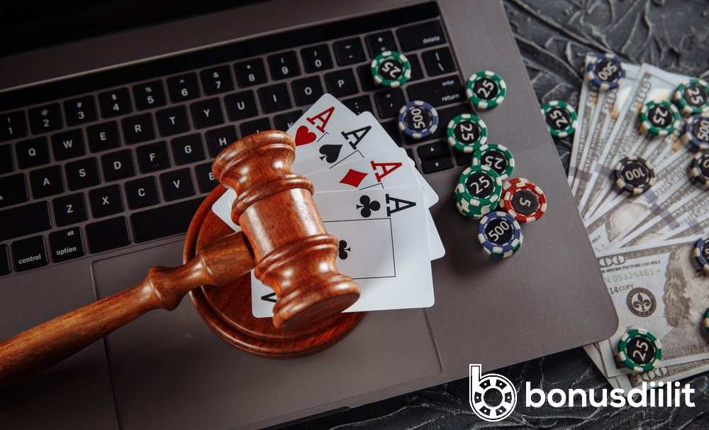 Nettikasinoiden maksublokit tulossa - Mitä maksublokki tarkoittaa? 1