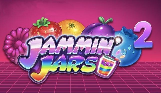Jammin Jars 2 (Push Gaming) - Päivitetty versio suosikkipelistä 1