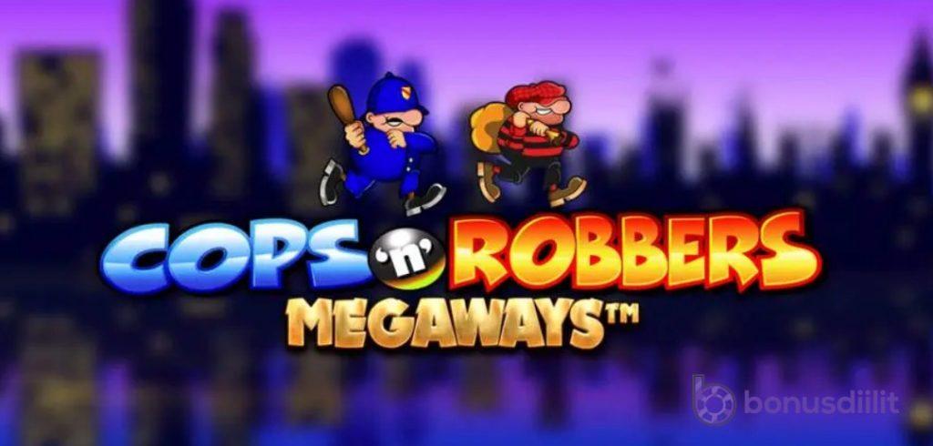 Cops n Robbers Megaways