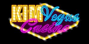 kim vegas casino logo