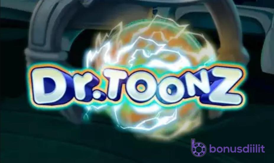 Dr Toonz Reactoonz