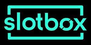 Slotbox casino logo