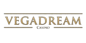 VegaDream Casino logo