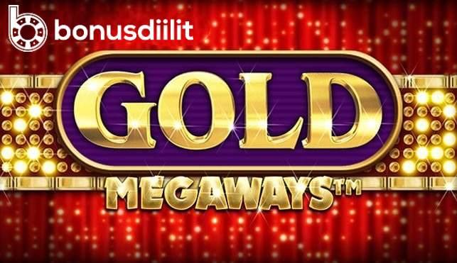 Gold Megaways big time gaming