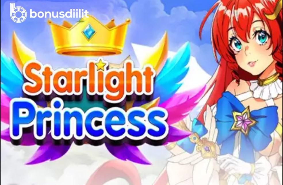 Starlight Princess Pragmatic slot