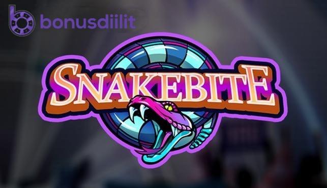 Snakebite Play n go slot